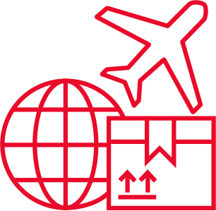 image of global and freight